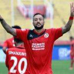 HASIL Persegres GU vs Semen Padang Hari Ini, Skor 1-3 FT Gojek Traveloka Liga 1 2017 Pekan Ke-2 di Stadion Tri Dharma Gresik (21/4/17)