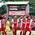 HASIL PSM Makasar Vs Barito Putera Hari Ini, Skor Akhir 2-2 Laga Uji Coba di Stadion Andi Mattalata (1/4/17)