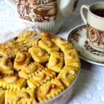 Kue Kering Hari Raya 1438H: Kue Kering Kacang Mede Membuat Mata Tergoda