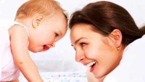 Tips Jitu Melatih Anak Bicara Dengan Lancar