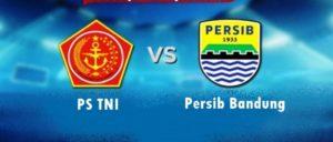 Prediksi Skor PS TNI vs Persib Bandung Live On TvOne, Jadwal Liga 1 2017 Pekan Ke-2 di Stadion Pakansari Bogor (22/4/17)