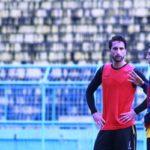 Stoper Arema FC Jad Sangat Senang Berduet Dengan Arthur