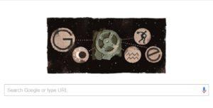 Antikythera Mechanism Google Doodle 17 Mei 2017