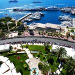 JELANG F1 MONACO 2017: Klasemen Terbaru, Jadwal FP Kualifikasi Race GP Monte Carlo Global TV Streaming Online