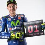 Berita ROSSI Jelang Motogp Le Mans 2017: Seri Kelima Prancis dan Alasan The Doctor Mlempem di Jerez