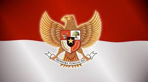 DP BBM Hari Lahir Pancasila bendera