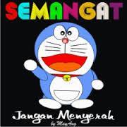Gambar Doraemon Motivasi Bulan Juni