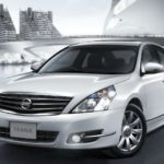 Harga All New Nissan Teana Terbaru Februari 2019, Spesifikasi Mesin 4 silinder berkapasitas 2488cc