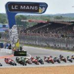 HASIL LATIHAN BEBAS FP3 MOTO3 LE MANS 2017: Free Practice GP Prancis, Siapa Terdepan?