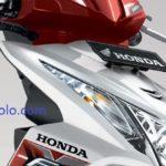 Harga Honda Beat eSP CBS ISS Terbaru Agustus 2019, Spesifikasi Mesin 4 SOHC 110cc PGM-Fi 110cc Terbaikl Di Kelasnya