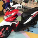 Harga Honda Beat eSP CBS Terbaru Agustus 2019, Spesifikasi Mesin 4 SOHC 110cc PGM-Fi 110cc Lebih Irit