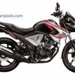 Harga Honda Megapro FI Terbaru Agustus 2019, Spesifikasi Teknologi SOHC 5 Kecepatan Ijeksi PGM-FI