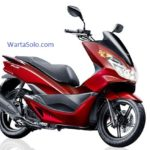 Harga Honda PCX 150 Terbaru Agustus 2019, Spesifikasi Mesin Tipe 4-Langkah SOHC Berfitur ESP 150cc