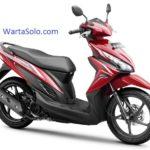 Harga Honda Vario 110 Terbaru Agustus 2019, Spesifikasi Tipe Mesin 4 langkah SOHC eSP 110 cc