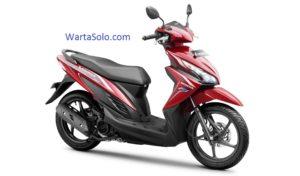 Harga Honda Vario 110 Terbaru Mei 2019, Spesifikasi Tipe Mesin 4 langkah SOHC eSP 110 cc