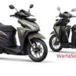 Harga Honda Vario 150 Terbaru Desember 2019, Tipe Mesin Tipe Mesin 4 Langkah SOHC eSP 150 cc