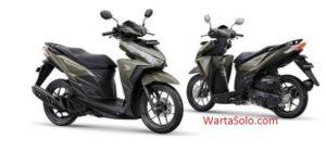 Harga Honda Vario 150 Terbaru April 2019, Tipe Mesin Tipe Mesin 4 Langkah SOHC eSP 150 cc