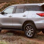 Harga Mobil All New Fortuner Terbaru September 2018, Spesifikasi Mesin Tipe Gasoline 2.7L Dual Vvti Torsi 149.6 Ps