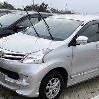 Harga Mobil Avanza Bekas Termurah Terbaik Luxury