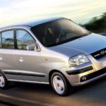 Harga Mobil Bekas Hyundai 100 Jutaan Terbaru Maret 2019, Accent Verna 1.5 GLS Termurah