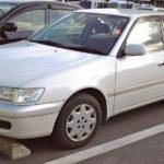 Harga Mobil Bekas Toyota 100 Jutaan Terbaru Desember 2018, Corolla 1.8 XLI Tahun 2001 Termurah
