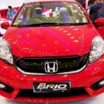 Harga Mobil Brio Bekas Terbaru Maret 2019, Spesifikasi Mesin 1.2L I-VTEC Irit BBM