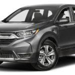 Harga Mobil Honda CR-V Terbaru Februari 2020, Spesifikasi Type Mesin I-VTEC DOHC DBW Volume Silinder Sebesar 2.354 Cc