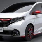 Harga Mobil Honda Freed Terbaru Desember 2018, Spesifikasi Mesin Tipe 1.5 SOHC,  4 Silinder Segaris, 16 Katup I VTEC