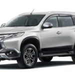 Harga Mobil Pajero Sport Terbaru September 2019, Spesifikasi Type 4N15 2.4L MIVEC Turbocharged And Intercooled EURO II