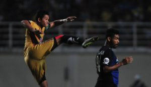 Hasil Arema FC VS Mitra Kukar, Skor Akhir 2-0 Liga 1 Gojek Traveloka Pekan ke-8 Malam Ini