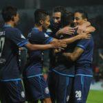 Hasil Arema Vs Barito Liga 1 Gojek Traveloka, Skor Akhir 1-0 Untuk Kemenangan Tim Singo Edan