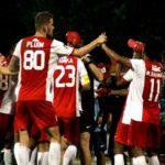 Hasil PSM Vs Arema FC Malam Ini, Skor Akhir 1-0 Liga 1 Gojek Traveloka Pekan ke-5 (10/5/2017)
