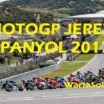 Hasil Balapan MotoGP Spanyol 2017: Pemenang Podium Kelas moto3, moto2 dan motoGP GP di Sirkuit Jerez Menjadi Milik Siapa?