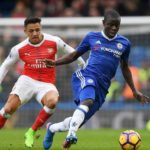 Hasil Chelsea Vs Arsenal Tadi Malam, Skor Akhir 1-2 FT Final FA Cup 2017