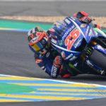 HASIL MOTOGP 2017 TADI MALAM: Vinales Puncaki Klasemen Sementara Usai Race GP Le Mans Prancis 21 Mei 2017