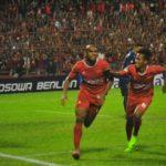 Hasil PSM Makassar Vs Sriwijaya FC, Skor Akhir FT 1-0 Liga 1 Gojek Traveloka Pekan ke-7 (21/5/2017)