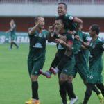 Hasil Persijap Jepara Vs PSS Sleman: Skor Akhir 0-1 FT Liga 2 Indonesia 2017