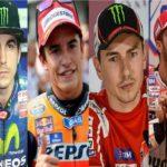 Hasil Race Motogp Jerez 2017: Pebalap Tercepat GP Spanyol, Latihan Bebas, Kualifikasi, Balap Resmi