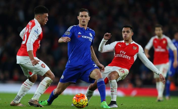 Jadwal FInal FA Cup 2017 Prediksi Skor Chelsea Vs Arsenal Malam Ini
