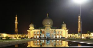 Jadwal Imsakiyah Kabupaten KAMPAR Puasa Ramadhan 1438H Tahun 2017