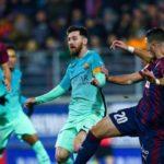 Jadwal Liga Spanyol Malam Ini Pekan ke-38, Prediksi Line Up Susunan Pemain Barcelona Vs Eibar (21/5/2017)