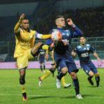 LIVE STREAMING AREMA FC VS BARITO PUTERA, Jadwal Siaran Langsung Liga 1 Gojek Traveloka 5/5/2017