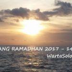 Kumpulan DP BBM Ramadan 2017 Terbaru: Gambar DP Lengkap Sambutan, GIF, Puasa, Sahur, Buka, dan Tarawih Bulan Suci