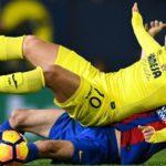 LIVE STREAMING BARCELONA VS VILLARREAL. Jadwal La Liga Spanyol Malam Ini 6/5/2017