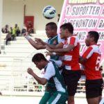 Live Streaming Madura United Vs PS TNI, Jadwal Liga 1 Gojek Traveloka Live TVOne Jumat 19/5/2017