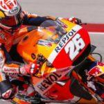 PEDROSA PEMENANG GP SPANYOL 2017: Hasil Balapan Race motoGP Jerez Tadi Malam 7 Mei