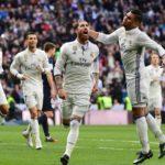 Prediksi Line Up Susunan Pemain Malaga Vs Real Madrid, Jadwal Siaran Liga Spanyol Malam Ini Live SCTV (21/5/2017)