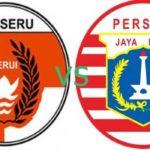 Prediksi Perseru Serui Vs Persija Jakarta Malam Ini, Jadwal Gojek Traveloka Liga 1 (13/6/17)