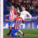 Prediksi Jelang Semifinal Liga Champions 2017, Real Madrid Vs Athletico Madrid Rabu 3/5/2017 Live di SCTV