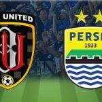 Siaran Langsung Bali United Vs Persib Bandung, Liga 1 Gojek Traveloka Pekan ke-8